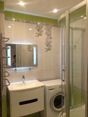 Ремонт ванной комнаты под ключ качество 100%