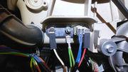 Техническое обслуживание стиральных машин