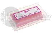 Аккумуляторы LG HE2 2500 mAh (2шт.)