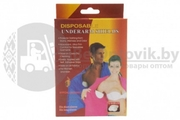 Подмышечные прокладки Disposable Underarm Shields