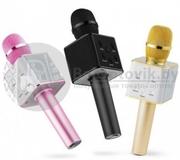 Беспроводной микрофон Q7