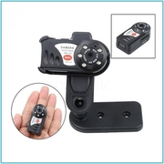 Камера Q7 Mini DV DVR Wi-Fi P2P с ночным видением