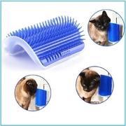 Catit Self Groomer Игрушка-массажер для котят и кошек