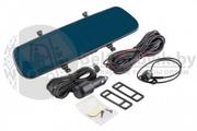 Автомобильный видеорегистратор-зеркало