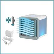 Мини-кондиционер Rovus «Арктика» 4 в 1-охладитель воздуха.