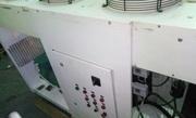 Продам шоковую заморозку на базе компрессоров Bitze