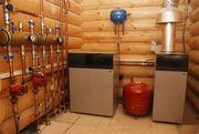 Монтаж систем отопления выезд: Пуховичский район
