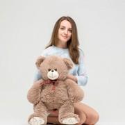 Плюшевый медведь с доставкой по РБ быстро