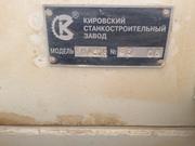 Станок круглопалочный КПА-50(К)