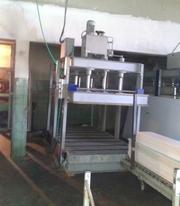 Пресс гидравлический SSP-45