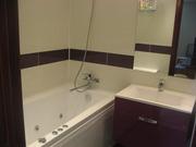 Ремонт ванной комнаты под ключ в Минске.