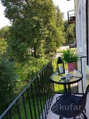Ремонт балконов и лоджий в Минске.