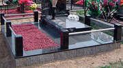 Комплексное лагоустройство могил в Минске и области