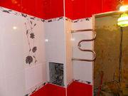 Укладка/облицовка плиткой в квартире,  помещениях: в Минске