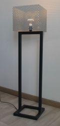 Светильник железный 600х180х50