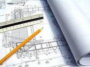 проект лестницы,  заказать ПРОЕКТ монолитной лестницы