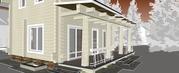проект деревянного дома,  проект каркасного дома,  бани