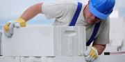 Строительство дома из газоселикатных блоков
