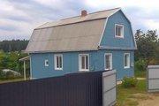 Уютный дом со всеми коммуникациями в 15 минутах езды от Минска, СТ Коло