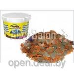 Корм для рыбок Tetra Cichlid XL Flakes (на развес)