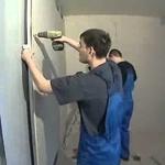 Требуются строители-отделочники в Польшу