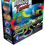 Magic Tracks Конструктор-трасса 220 деталей