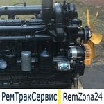 ремонт двигателя д-260. 2 для амкодор