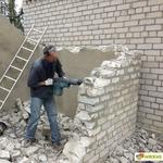 Полное восстановление,  укрепление старых фундаментов