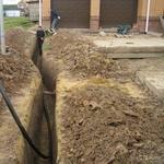Прокладка водопровода под ключ