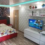 Уютная 1 комнатная квартира, на сутки и часы.