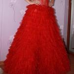 Вечернее платье!!!