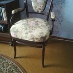 Венская мебель для гостиной.19 век