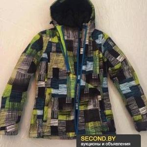 Куртка горнолыжная Just Play размер S