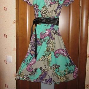 Платье,  р-р 46,  состояние идеальное.