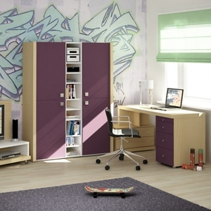 Мебель для детских подрастковых комнат по низким ценам в Минске