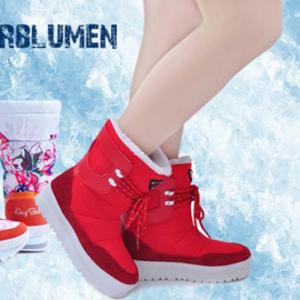 Предлагаем оптом зимнюю обувь Дутики King Boots Германия