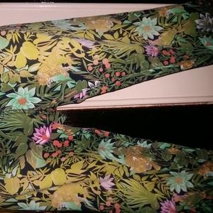Классные брюки для девочки