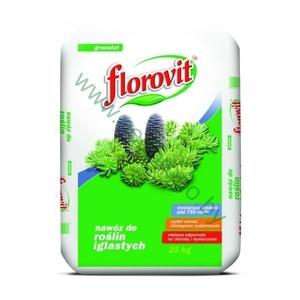 Удобрение Флоровит (Florovit) для хвойных
