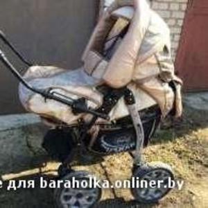 детскую коляску RIKO TUSHKAN