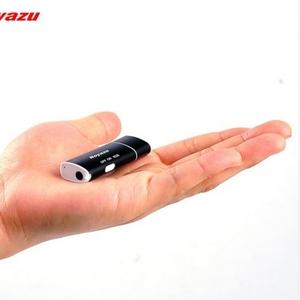 Мини диктофон флешка с голосовой активацией