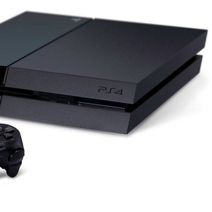 Игровые приставки Sony.