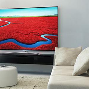 Летняя рассрочка на телевизоры LG.