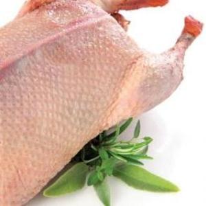 Продам мясо птицы с личного подворья- гуси, утки.