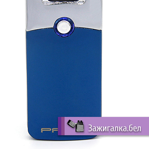 Футуристическая USB зажигалка Primo