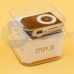 MP3-плеер Комплект с наушниками,  (Качество А)