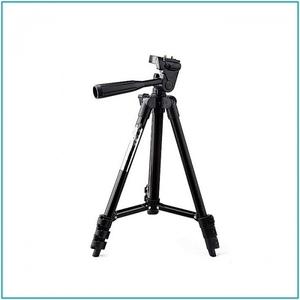 Штатив для камеры и телефона Tripod 3120 (35-102 см) с чехлом