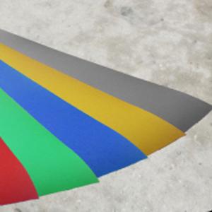 Лента из полимерных материалов