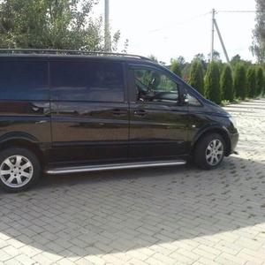 Предоставляем в аренду туристические автобусы до 55 мест  в Минске,  дл