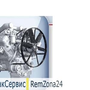 Ремонт двигателя двс ЯМЗ-236Д-4