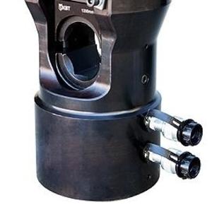 Пресс гидравлический ПГ-100 тонн (КВТ)